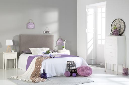NIMES WHITE BEDROOM