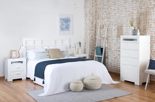 TRIBECA BEDROOM