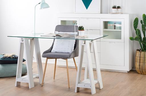 NORDIC-SISAL HOME OFFICE