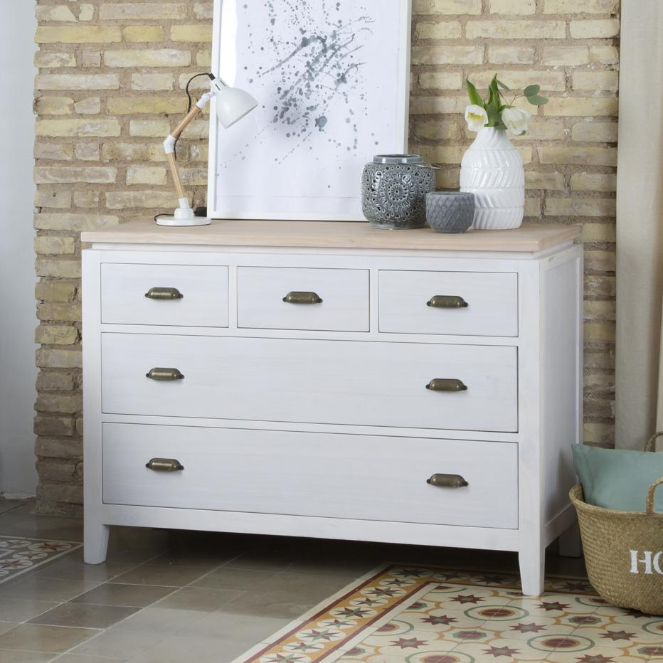 Avelin chest of drawers