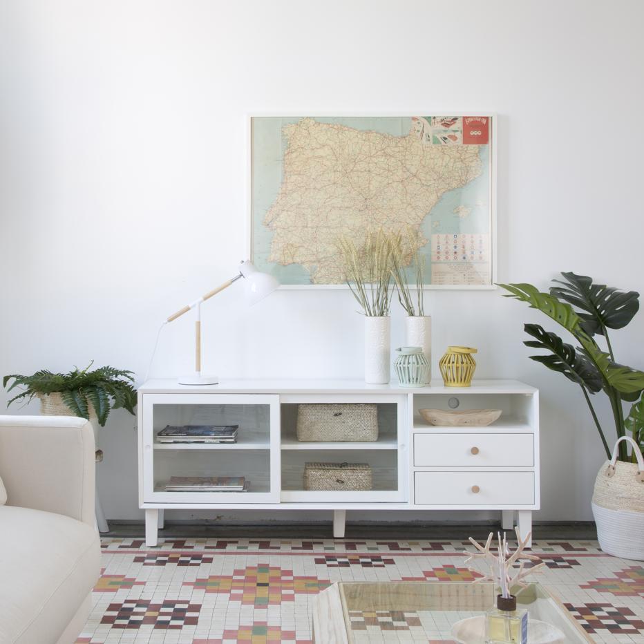 Merian mueble tv 150