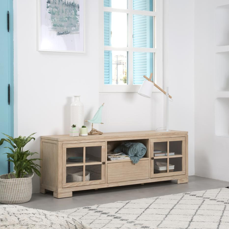 Auray tv stand