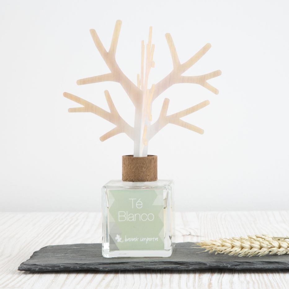 Difusor aromatic tree 100 ml té blanco