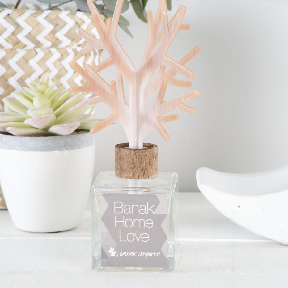 Difusor aromatic tree 100 ml banak home lover