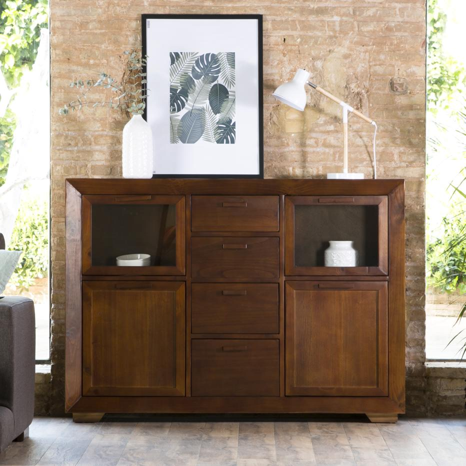 Bantul narrow sideboard