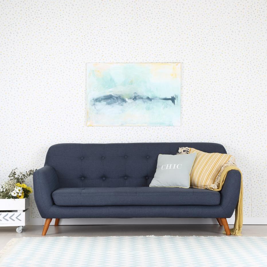 Shoren sofa nórdico
