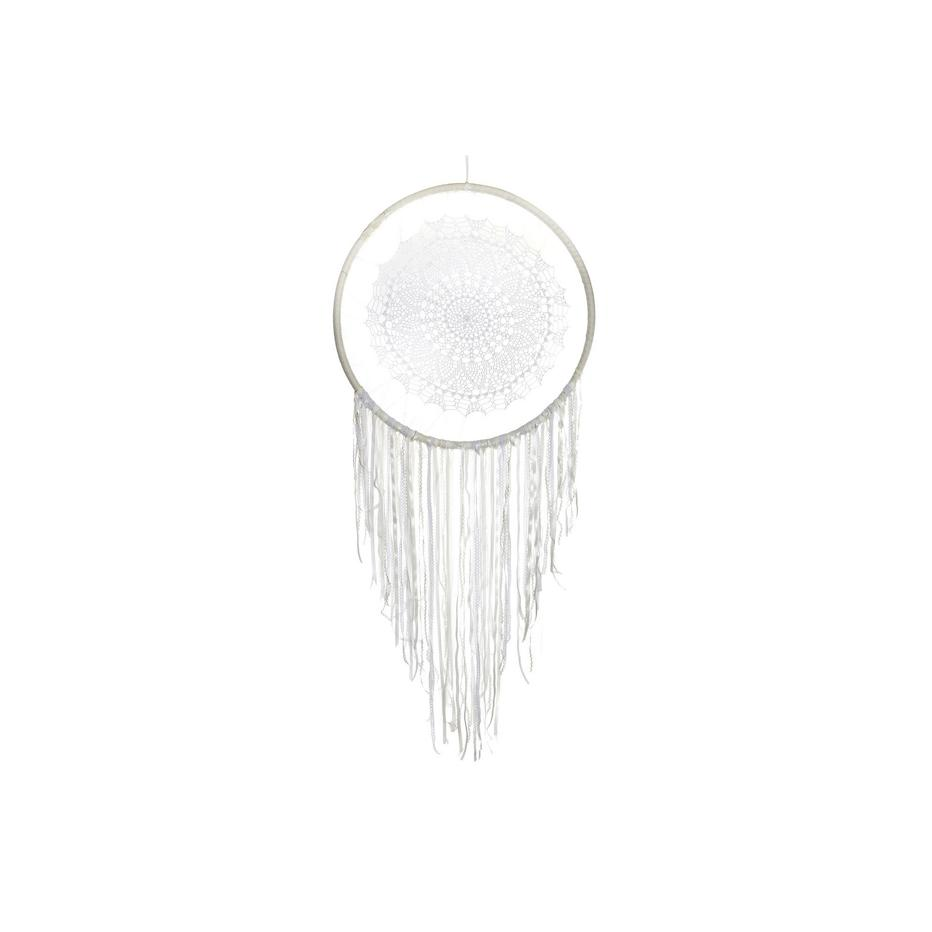 Atre white dreamcatcher