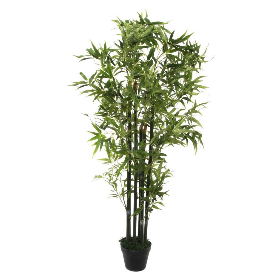 Bina planta pvc 150cm bambu