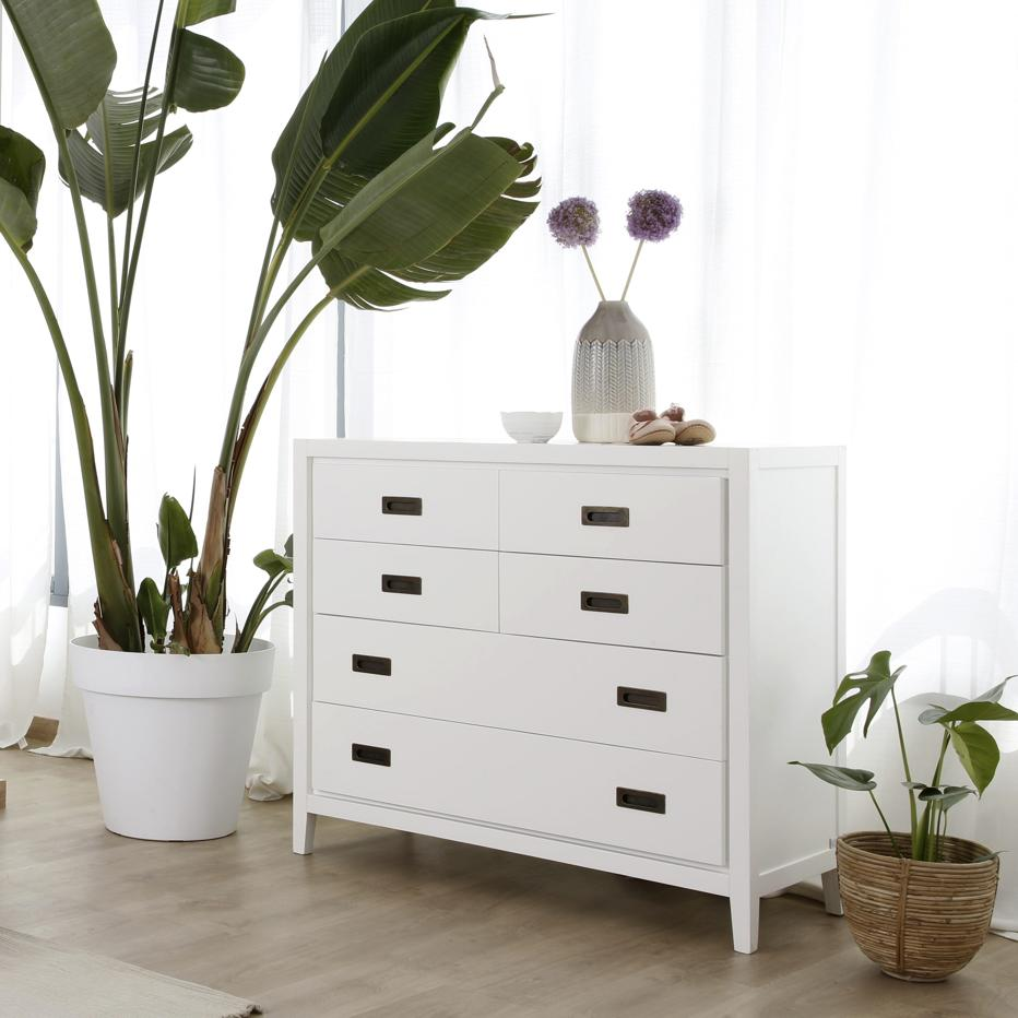 Kehra chest of drawers
