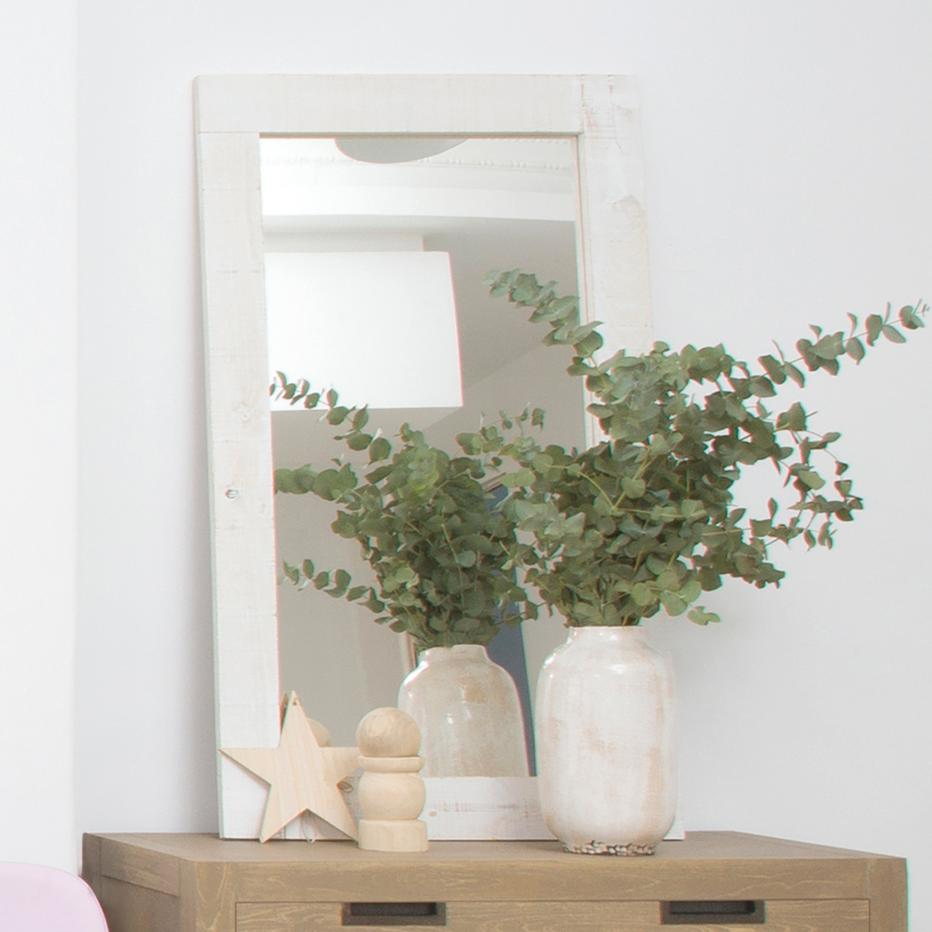 Nordic espejo 125x75