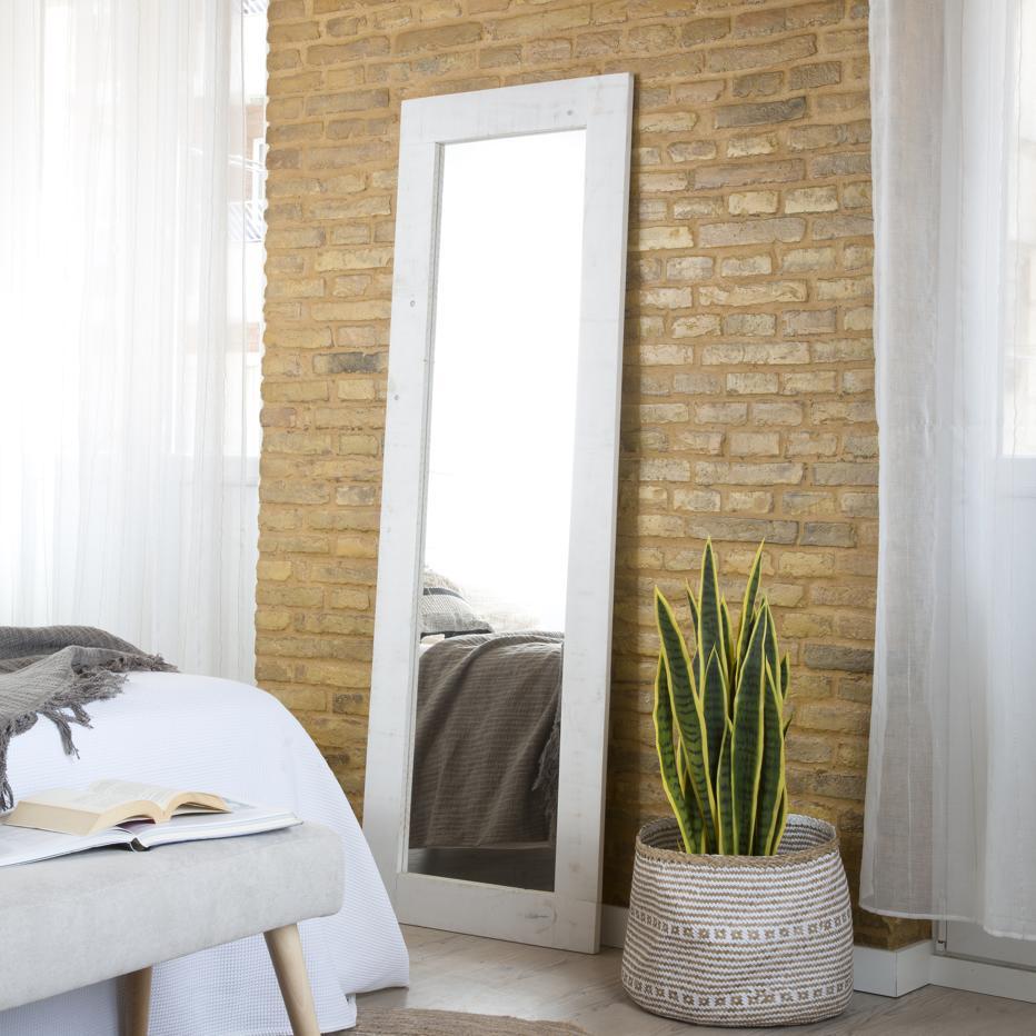 nordic espejo vestidor 60x180 banak importa. Black Bedroom Furniture Sets. Home Design Ideas