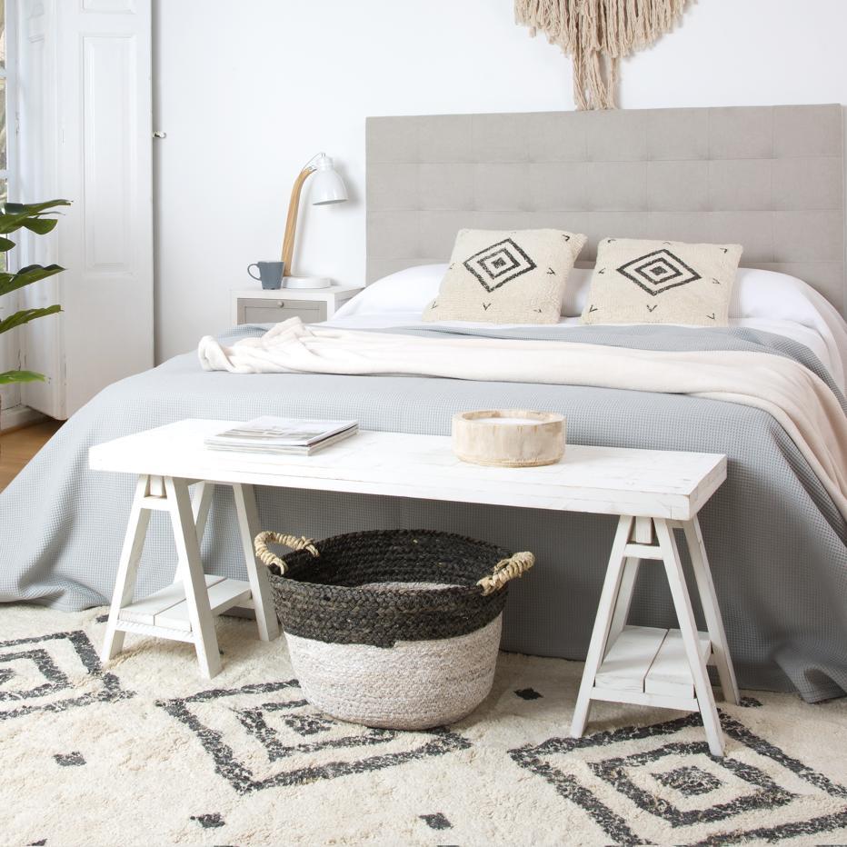 Nordic mueble descalzador
