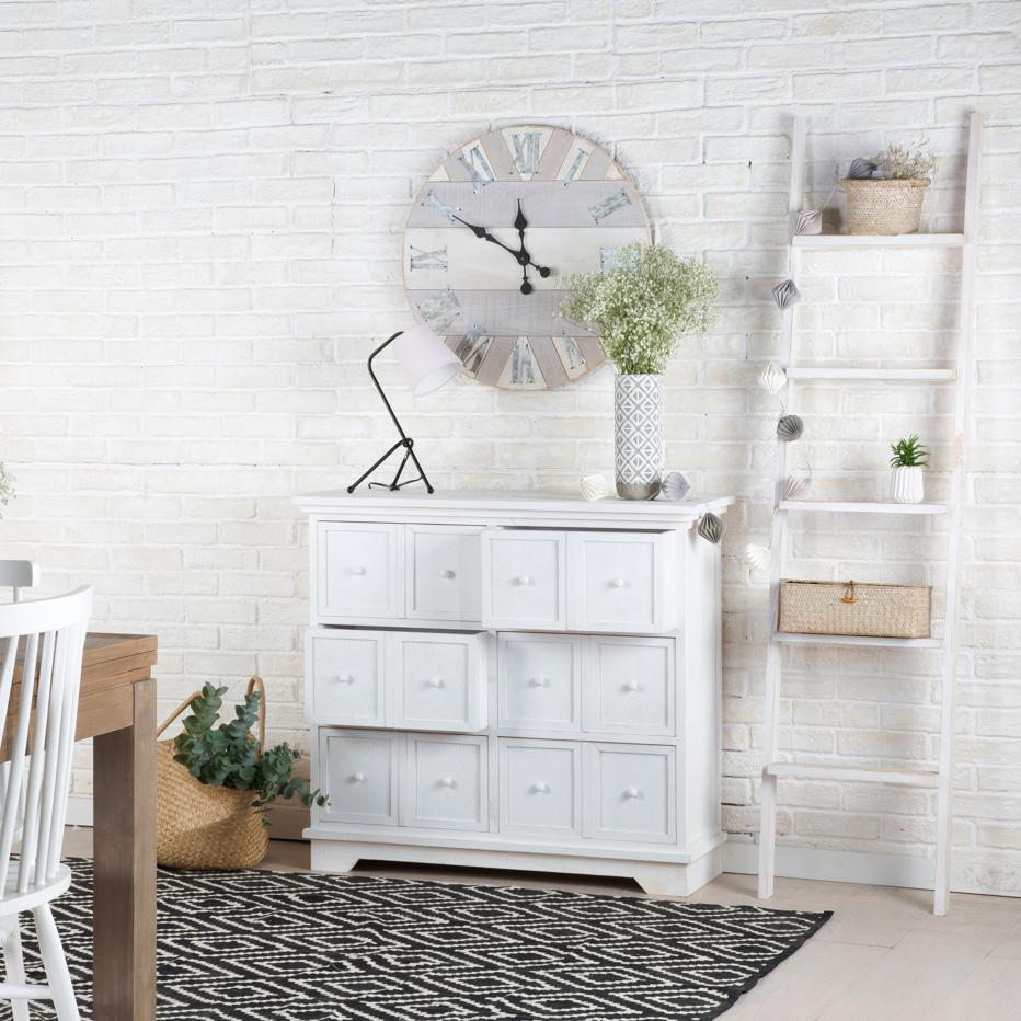 Nordic mueble auxiliar banak importa for Banak muebles auxiliares