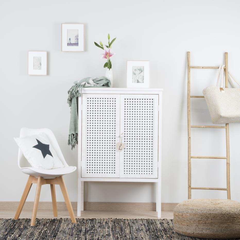 Nordic armario mueble auxiliar banak importa - Banak muebles auxiliares ...