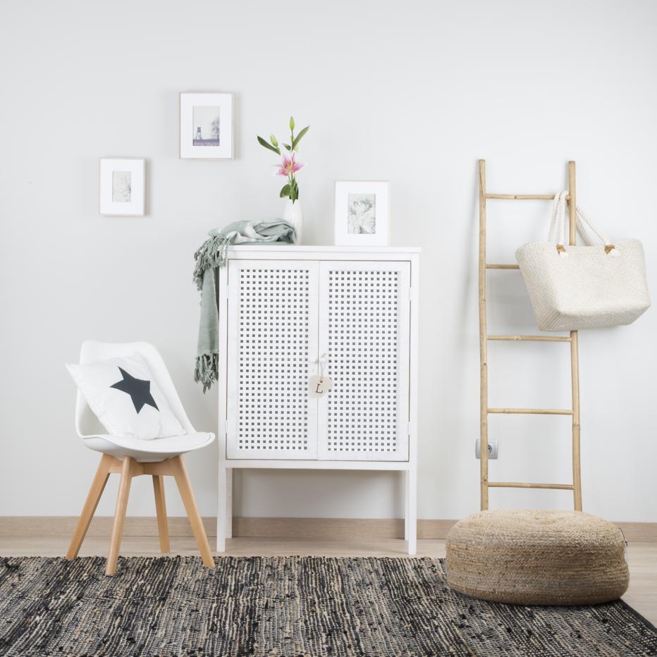 Nordic armario mueble auxiliar banak importa for Banak muebles auxiliares