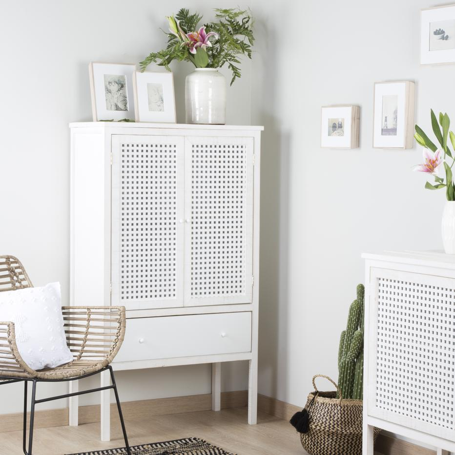 Nordic mueble auxiliar