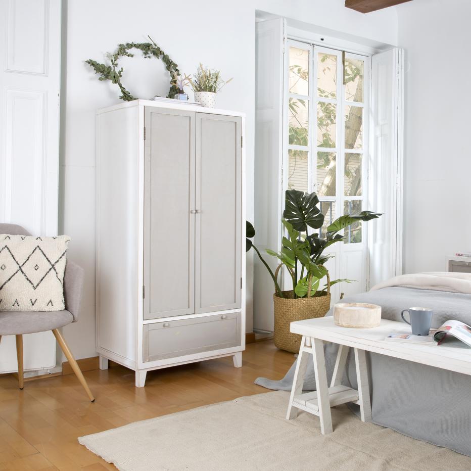 Nordic armario