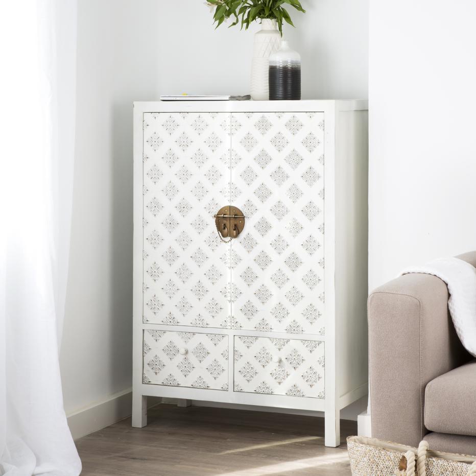 Lyss wardrobe / auxiliary piece