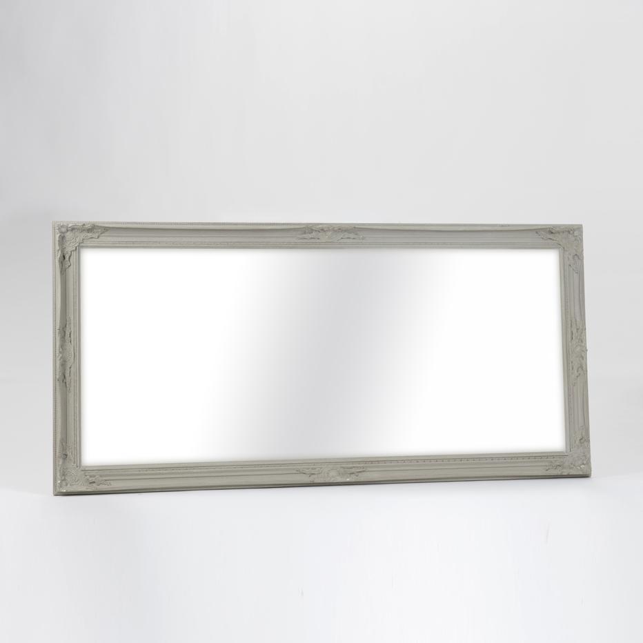 Grint espejo madera 154x74