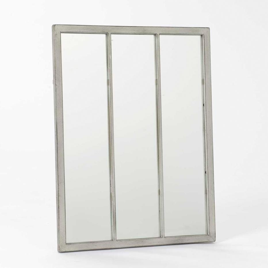 Afif espejo rectangular 45x60 banak importa for Espejo rectangular