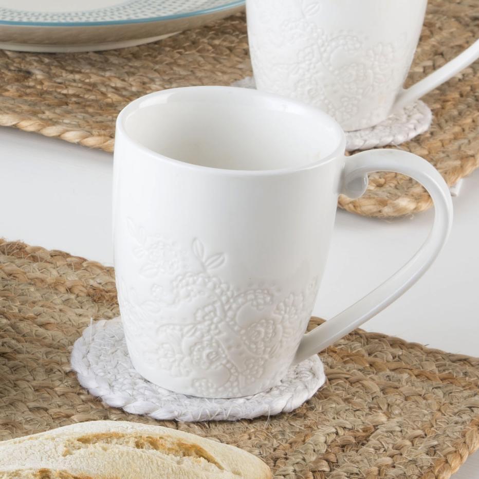 Lest mug