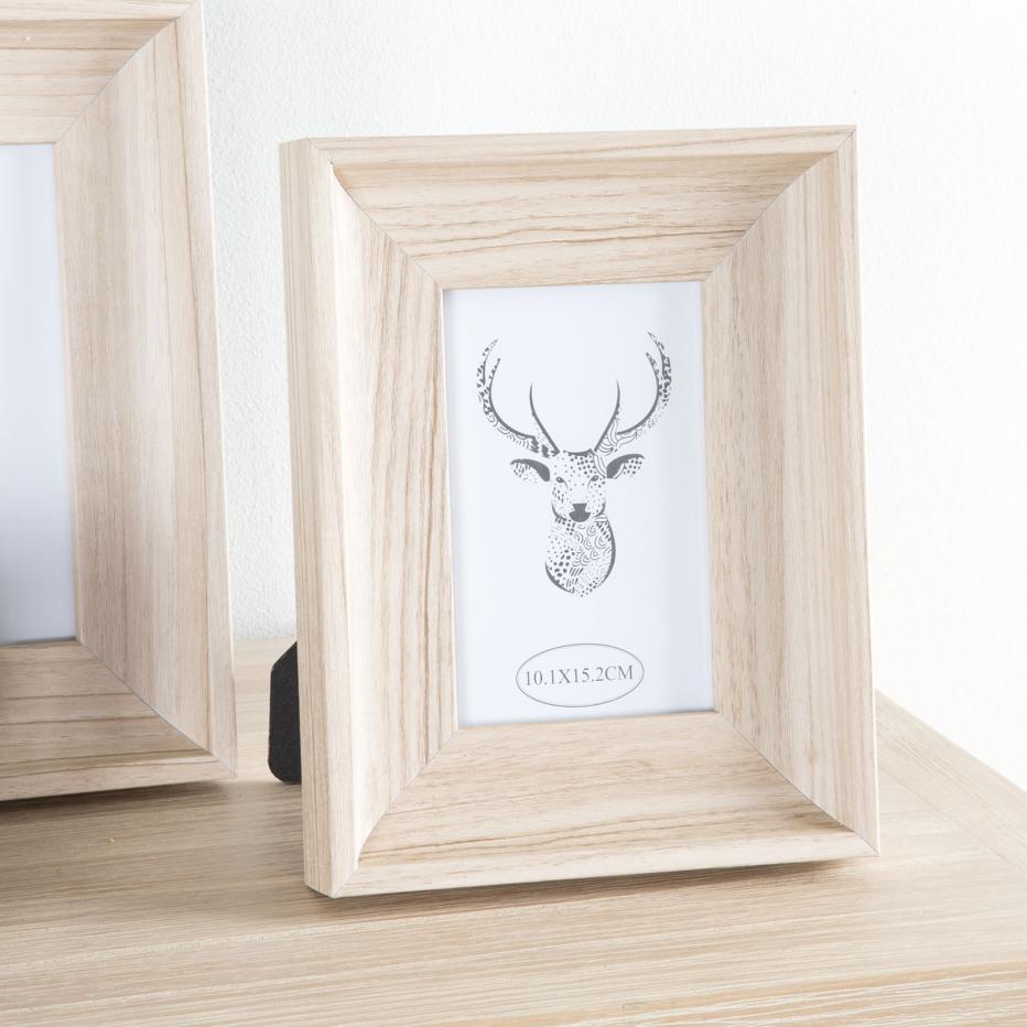 Hager wooden frame 10x15 | Banak Importa