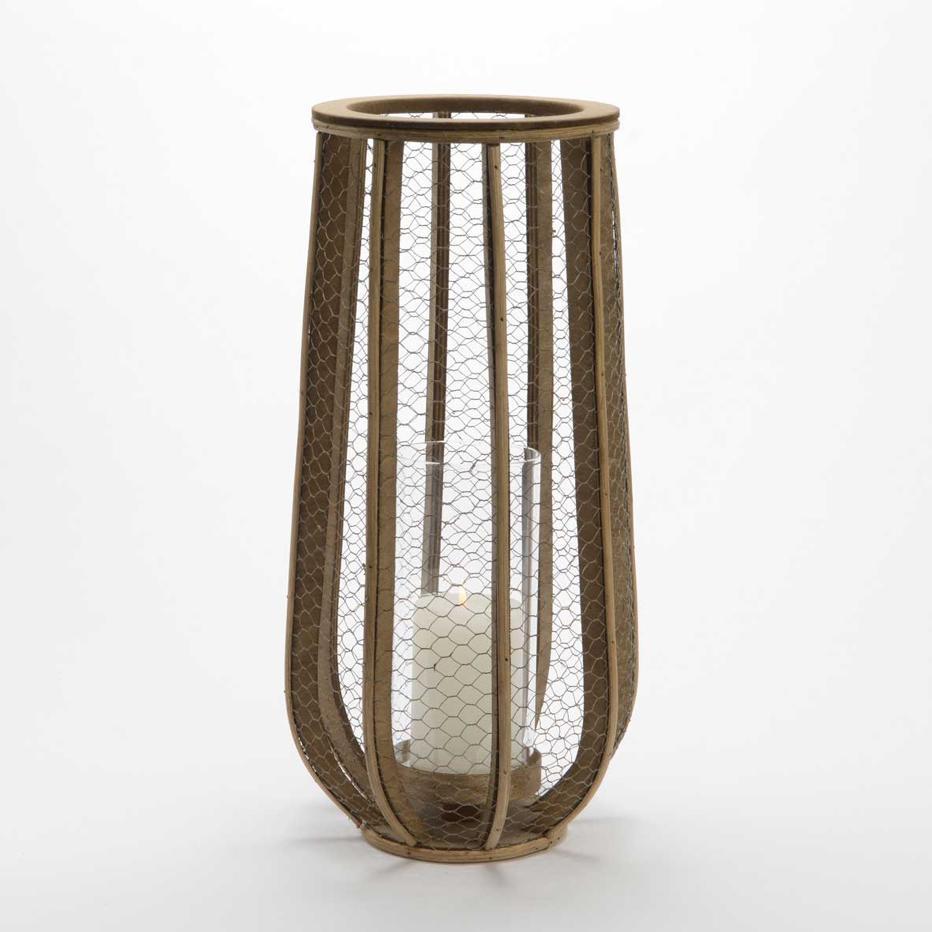 Riel lantern 45cm