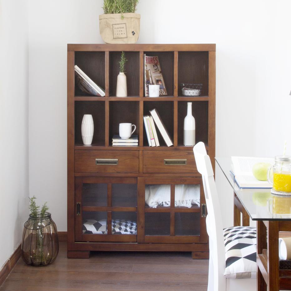 Kenia bookcase