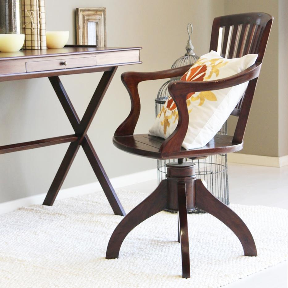 Satel revolving armchair