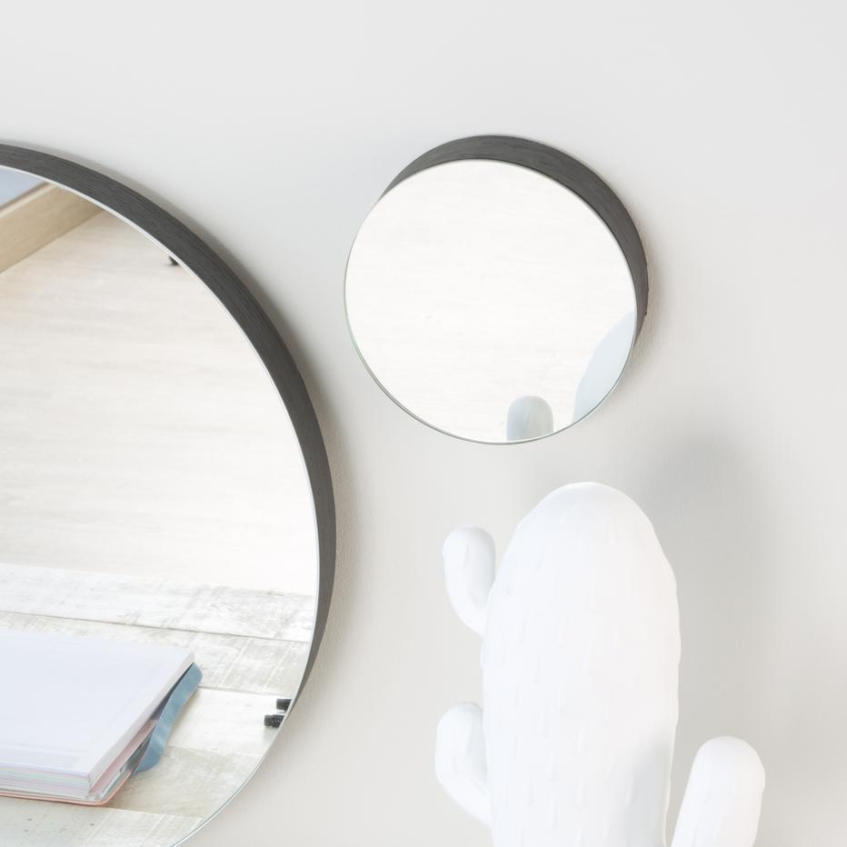 Veo specchio d15 moka
