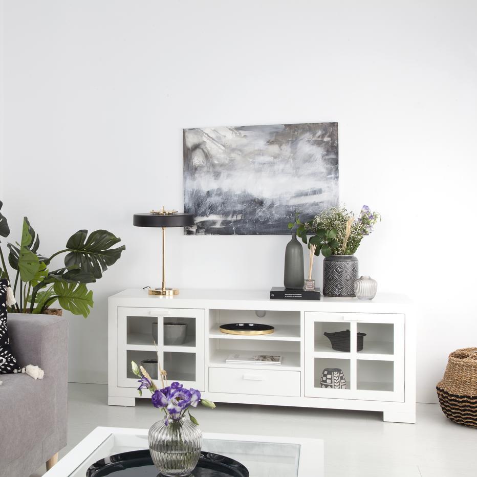 Tribeca meuble tv