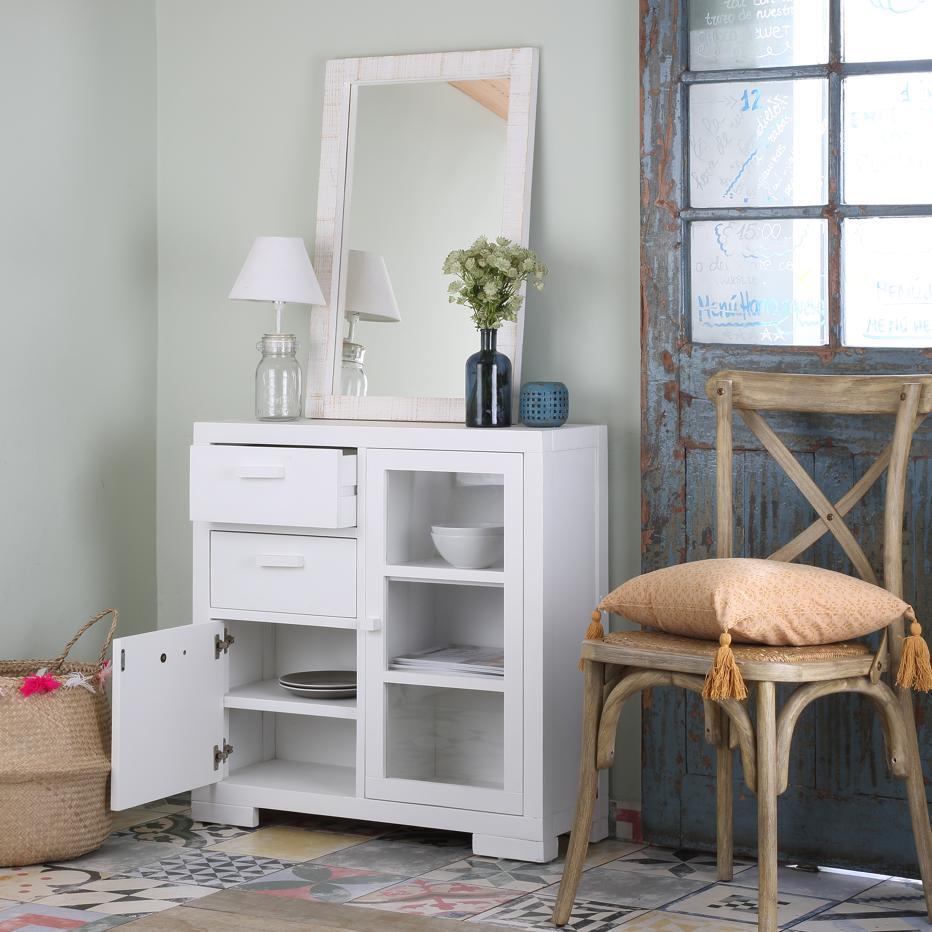 tribeca mueble auxiliar banak importa