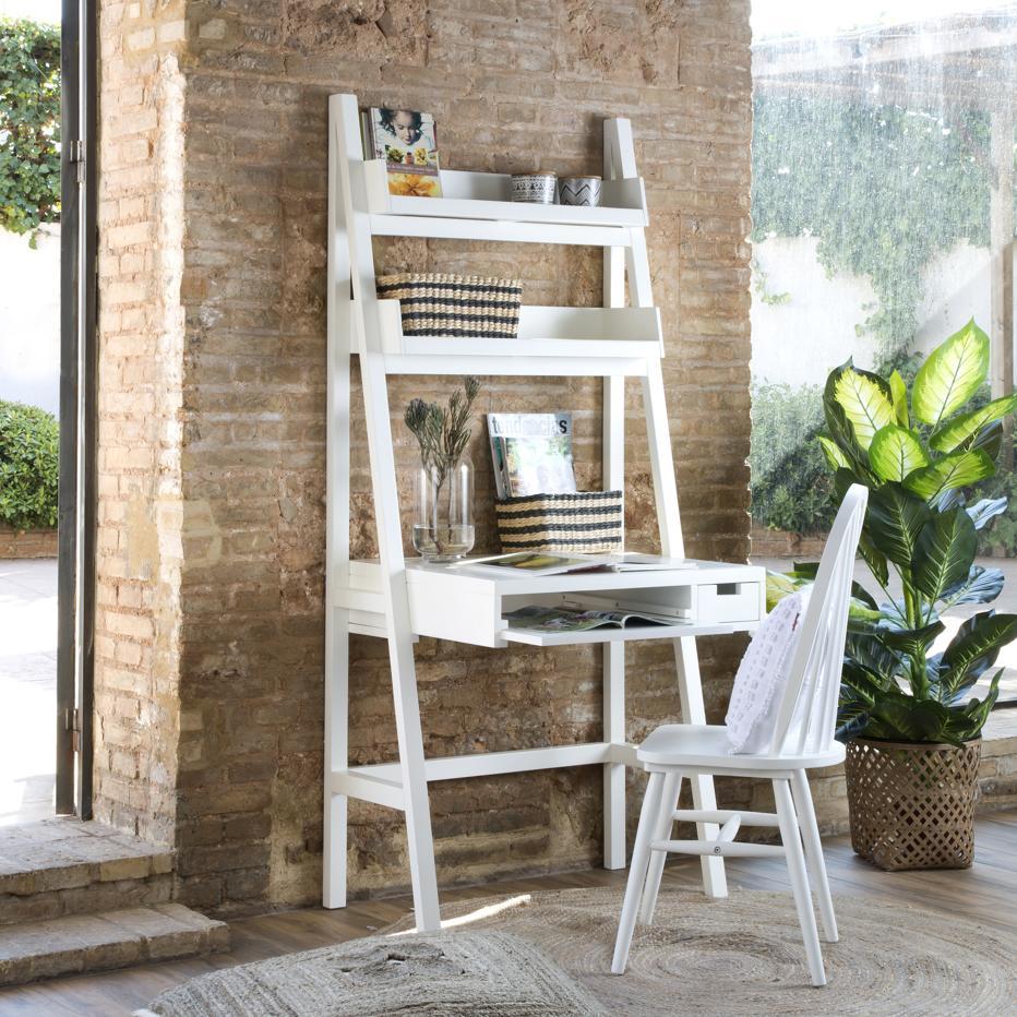 Bassay escritorio 84x55 blanco banak importa - Banak importa sevilla ...