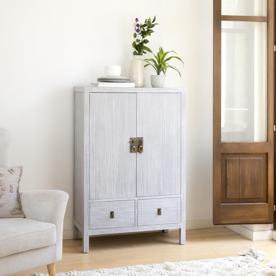 Ticao auxiliary piece/wardrobe