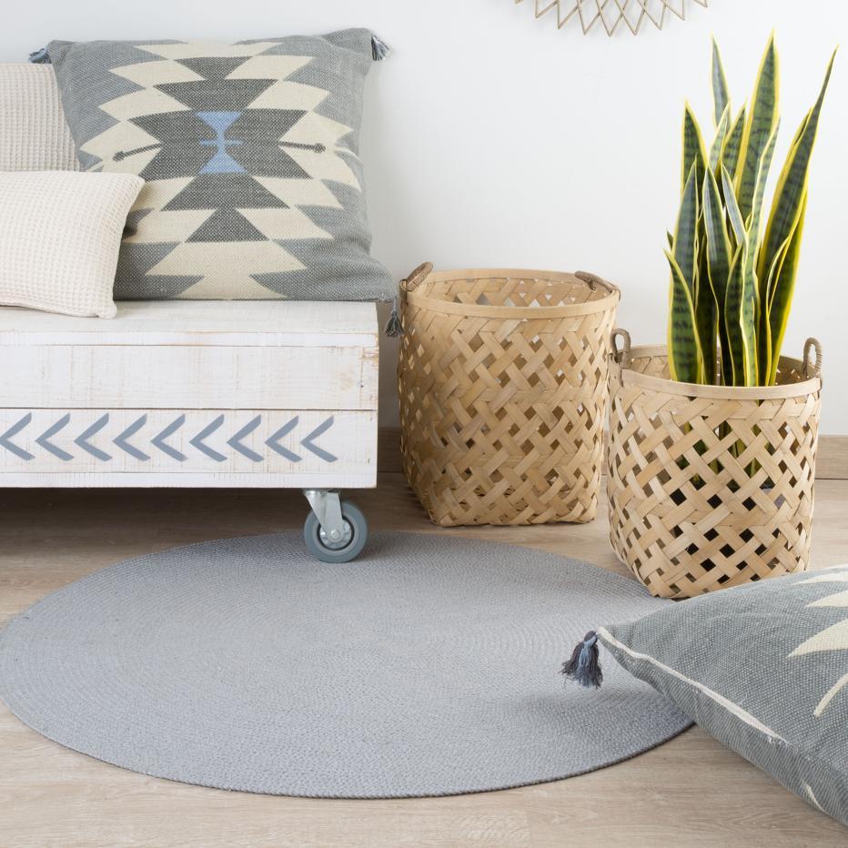 Spir alfombra