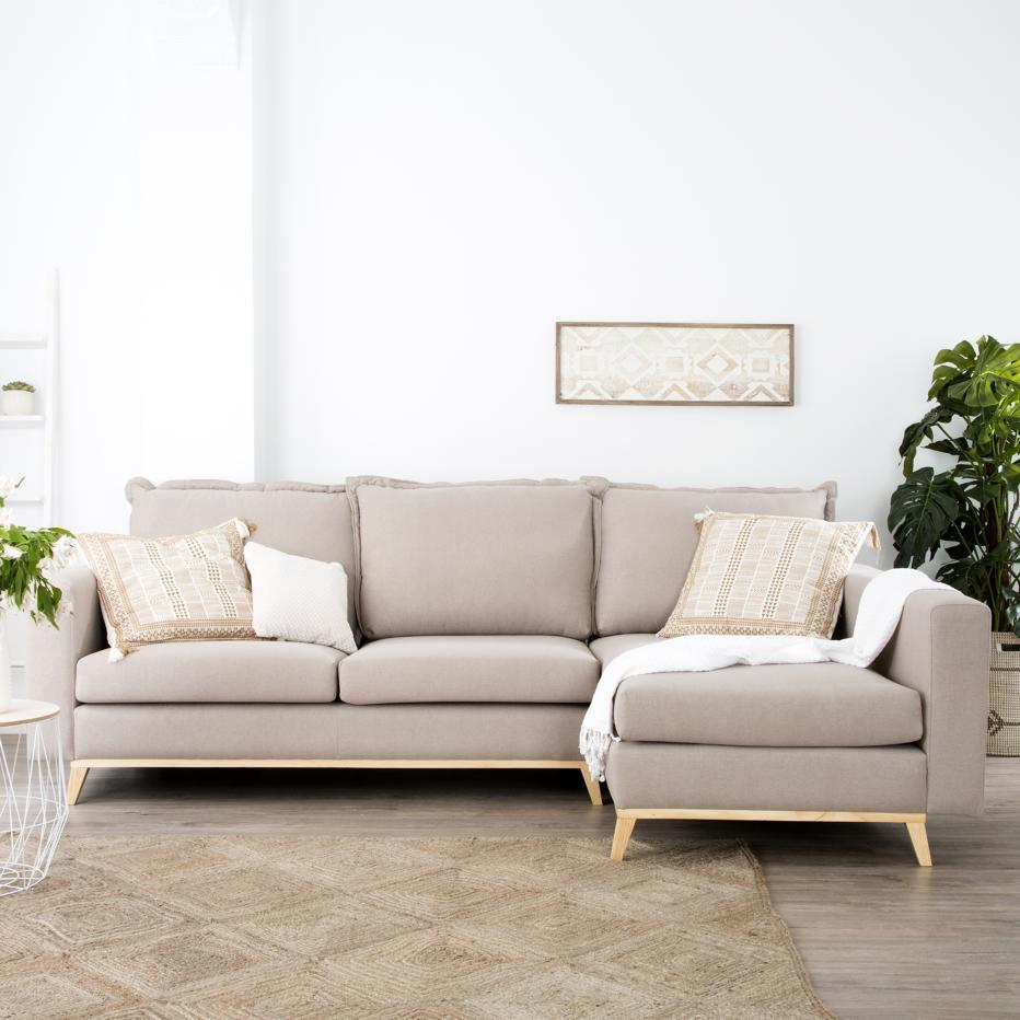 Zoe sofá