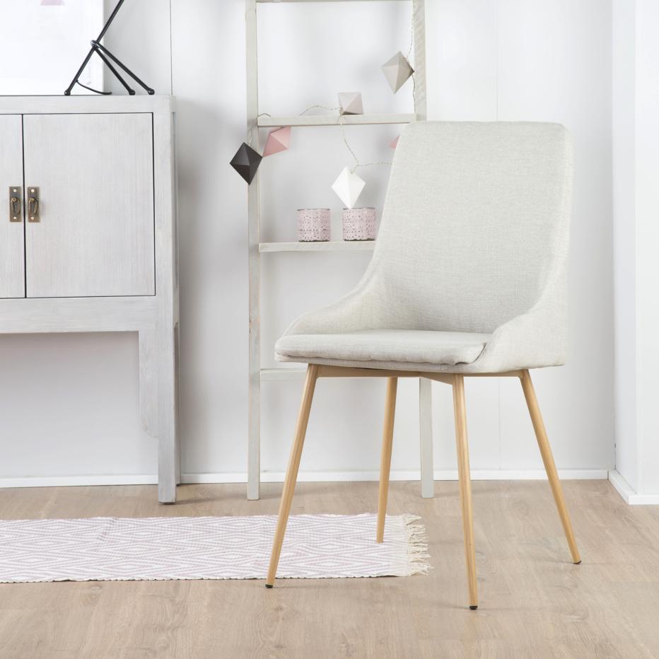 Drau beige chair