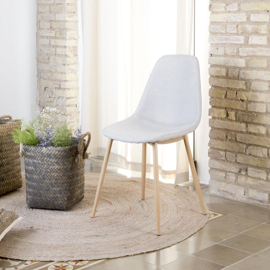 Awas beige chair