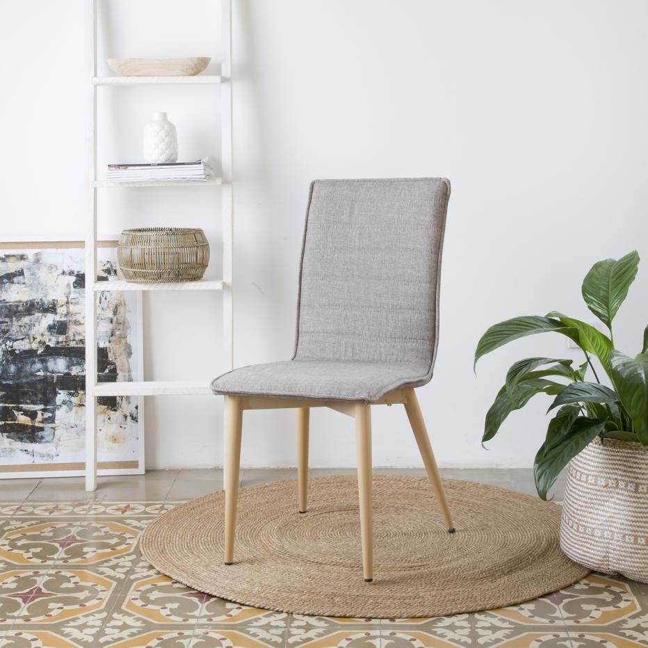Matty moka chair