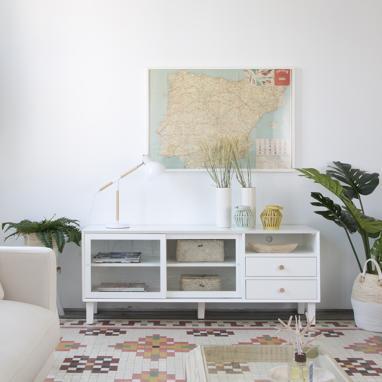 Merian móvel tv 150