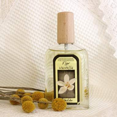 Profumo ambiente spray 100ml vanilla