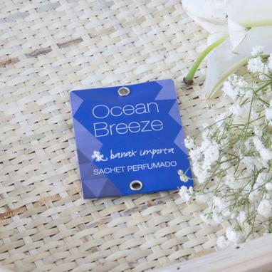 Sachet drawer ocean breeze