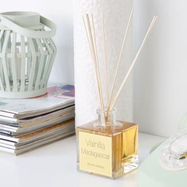 Mikado 200 ml madagascan vanila
