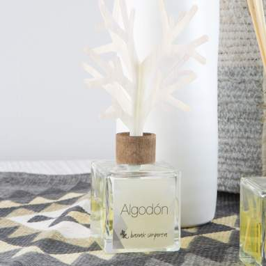 Difusor aromatic tree 100 ml algodón