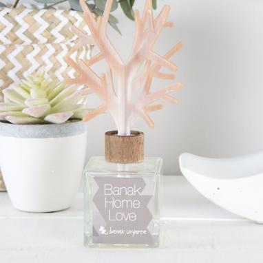 Aromatic diffuser banak home lover tree