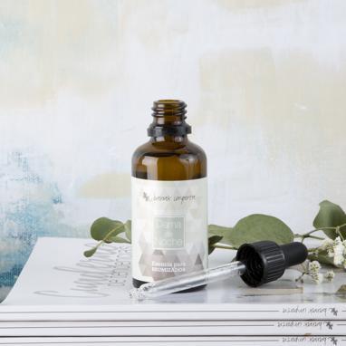 Esencia aromaterapia 100 ml dam a de noche