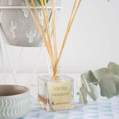 Mikado 100 ml madagascan vanila