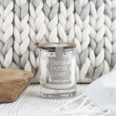 Candle premium banak home lover