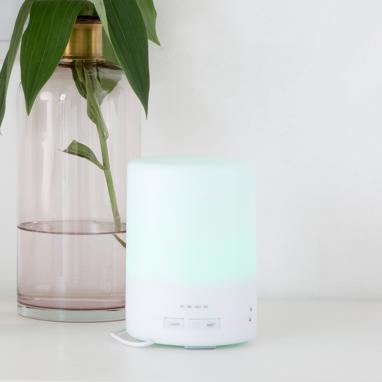 Aroma diffuser aromatherapy essences