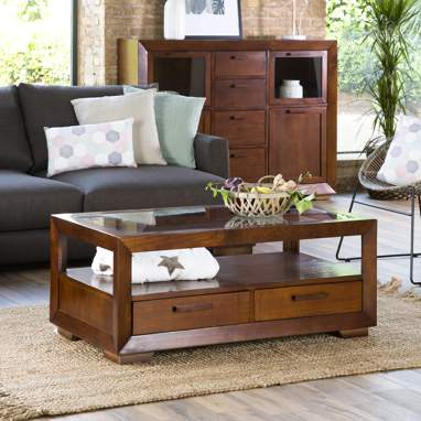 Bantul coffee table